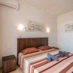 Отель Getawaysmalta - Seashells Penthouse 12 With Terrace and sea View in Bugibba Мальта, Буджибба - отзывы, цены и фото номеров - забронировать отель Getawaysmalta - Seashells Penthouse 12 With Terrace and sea View in Bugibba онлайн фото 2