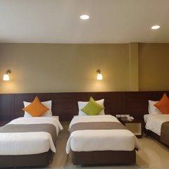 Отель S Bangkok Hotel Navamin Таиланд, Бангкок - отзывы, цены и фото номеров - забронировать отель S Bangkok Hotel Navamin онлайн комната для гостей фото 4