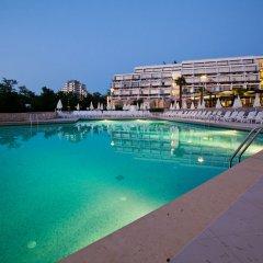 Hotel Laguna Mediteran бассейн фото 3