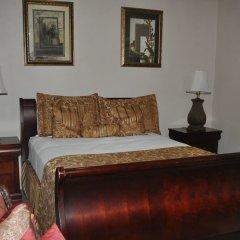 Отель Cobblestone Inn комната для гостей фото 3