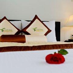 Отель M2Luxe Natural Boutique Hoian удобства в номере