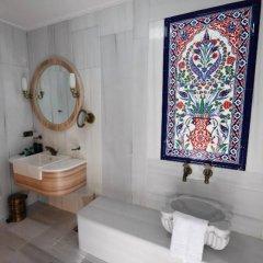 Ottomans Life Hotel ванная фото 2
