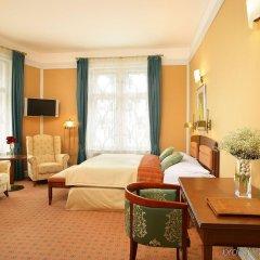 Hotel Paris Prague комната для гостей фото 5