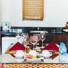 Отель Lotus Muine Resort & Spa Вьетнам, Фантхьет - отзывы, цены и фото номеров - забронировать отель Lotus Muine Resort & Spa онлайн в номере фото 2