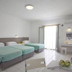 Отель Studios Marios Греция, Остров Санторини - отзывы, цены и фото номеров - забронировать отель Studios Marios онлайн комната для гостей фото 5