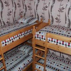 Hostel Grey спа