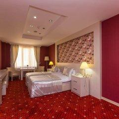 Отель Ariva Азербайджан, Баку - отзывы, цены и фото номеров - забронировать отель Ariva онлайн комната для гостей фото 2