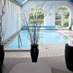 Отель Best Western Hotel Scheelsminde Дания, Алборг - отзывы, цены и фото номеров - забронировать отель Best Western Hotel Scheelsminde онлайн бассейн фото 2