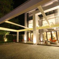 Отель The Rock Hua Hin Boutique Beach Resort