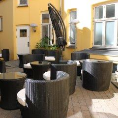 Отель Good Morning + Copenhagen Star Hotel Дания, Копенгаген - 6 отзывов об отеле, цены и фото номеров - забронировать отель Good Morning + Copenhagen Star Hotel онлайн фото 2