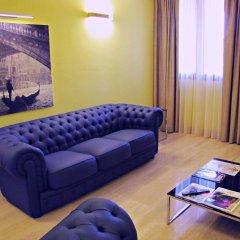 Hotel Il Gentiluomo Ареццо комната для гостей фото 3