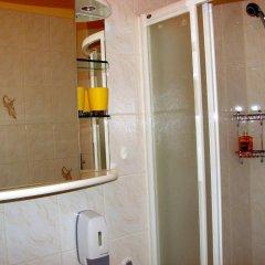 Отель Apartament Waszyngtona Варшава ванная