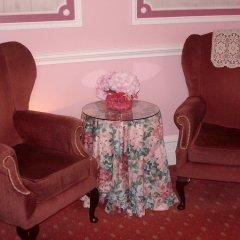 London Elizabeth Hotel интерьер отеля фото 2