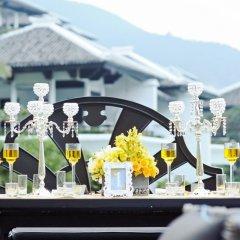 Отель InterContinental Danang Sun Peninsula Resort фото 4