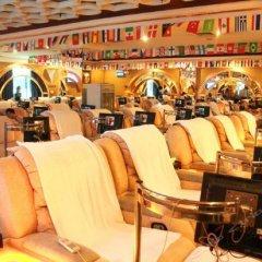 Shenzhen Eastern Athens Business Hotel гостиничный бар