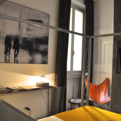 Отель Piazza di Spagna 9 Luxury B&B and Art Gallery Италия, Рим - отзывы, цены и фото номеров - забронировать отель Piazza di Spagna 9 Luxury B&B and Art Gallery онлайн в номере фото 2
