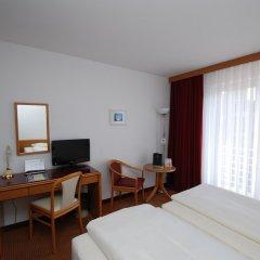 HK-Hotel Düsseldorf City удобства в номере