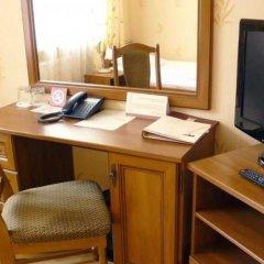 Гостиница Рейкарц Сумы удобства в номере фото 2