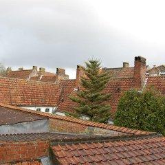 Отель B&B 't koekebroodje балкон