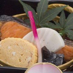 APA Hotel Hatchobori Shintomicho питание фото 3