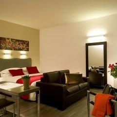 Отель Residenza Borghese Италия, Рим - 1 отзыв об отеле, цены и фото номеров - забронировать отель Residenza Borghese онлайн комната для гостей