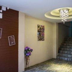 Отель Chitra Suites интерьер отеля фото 2