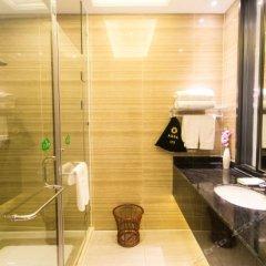 Taihu Xiangting Meicheng Holiday Hotel фитнесс-зал
