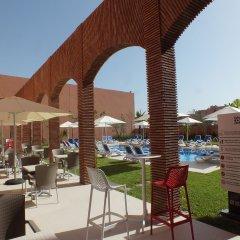 Relax Hotel Marrakech с домашними животными
