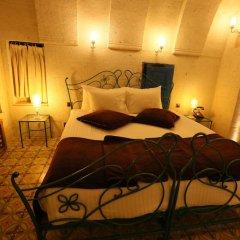 Tafoni Houses Cave Hotel Невшехир комната для гостей фото 5