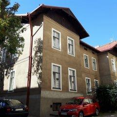 Отель Letná Чехия, Прага - отзывы, цены и фото номеров - забронировать отель Letná онлайн парковка