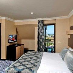 Maya World Belek Турция, Белек - 1 отзыв об отеле, цены и фото номеров - забронировать отель Maya World Belek онлайн сейф в номере