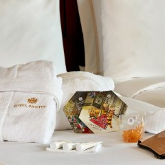 Отель Bristol, a Luxury Collection Hotel, Vienna Австрия, Вена - 3 отзыва об отеле, цены и фото номеров - забронировать отель Bristol, a Luxury Collection Hotel, Vienna онлайн в номере фото 2