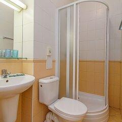 Отель Domus Maria ванная фото 2