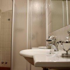 Hotel La Torre Монтекассино ванная