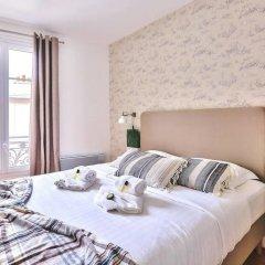 "Апартаменты Family Apartment ""buttes Chaumont"" Париж фото 3"