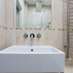 Апартаменты 1 Bedroom Apartment in Notting Hill Accommodates 2 Лондон ванная фото 2