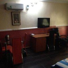 Отель Ascot Resort and Hotel Нигерия, Энугу - отзывы, цены и фото номеров - забронировать отель Ascot Resort and Hotel онлайн развлечения