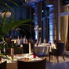 Отель Steigenberger Parkhotel Düsseldorf питание