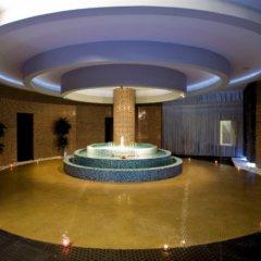 Отель The Kumul Deluxe Resort & Spa Сиде сауна