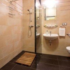 Отель Lions Plzen Пльзень ванная