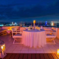 Отель Oasis Beach Hotel Греция, Агистри - отзывы, цены и фото номеров - забронировать отель Oasis Beach Hotel онлайн помещение для мероприятий