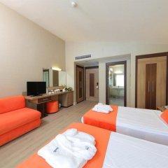 Sueno Hotels Beach Side Турция, Сиде - отзывы, цены и фото номеров - забронировать отель Sueno Hotels Beach Side онлайн комната для гостей фото 5