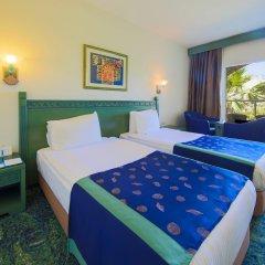 Отель Salmakis Resort & Spa комната для гостей фото 2