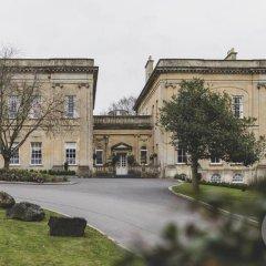 Отель Bailbrook House фото 3