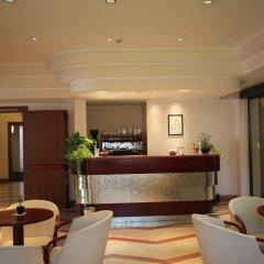 Smooth Hotel Rome West интерьер отеля фото 3