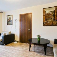 Апартаменты Apartment Nice Smolenskiy Bulvar 6-8 комната для гостей фото 5