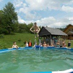 Гостиница Вилла Виват Украина, Волосянка - отзывы, цены и фото номеров - забронировать гостиницу Вилла Виват онлайн бассейн