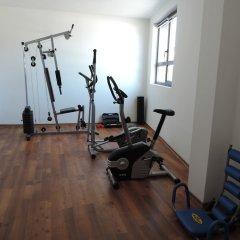 Апартаменты Gondola Apartments & Suites Банско фитнесс-зал