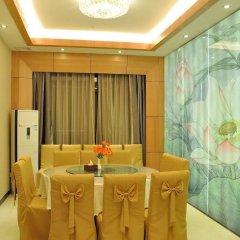 Отель Super 8 Wuyuan Qian Shui Wan - Wuyuan спа