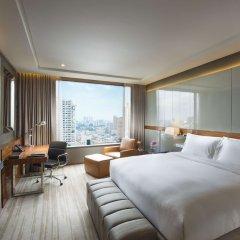 Отель Hilton Sukhumvit Bangkok Таиланд, Бангкок - отзывы, цены и фото номеров - забронировать отель Hilton Sukhumvit Bangkok онлайн фото 13